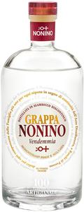 Nonino Grappa Vendemmia   - Grappa - Nonino Grappe, Italien, trocken, 0,7l
