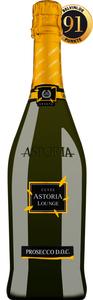 Astoria Cuvée Astoria Lounge Prosecco   - Schaumwein, Italien, extra dry, 0,75l