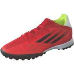 adidas X Speedflow.3 TF Fußball Herren rot