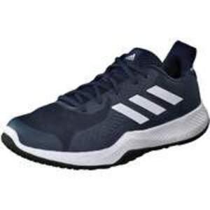 adidas Fit Bounce Trainer M Fitness Herren blau