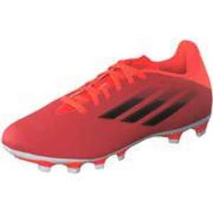 adidas X Speedflow.4 FxG Fußball Herren rot