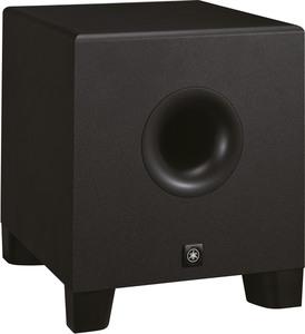 Yamaha Lautsprecher »Studio Monitor Box HS8S«, ideale Ergänzung zu den Fullrange-Modellen HS5/7/8