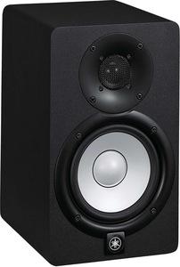 Yamaha Lautsprecher »Studio Monitor Box HS5«, hochauflösender Klang und authentische Wiedergabe