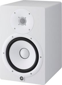 Yamaha Lautsprecher »Studio Monitor Box HS8W«, hochauflösender Klang und authentische Wiedergabe