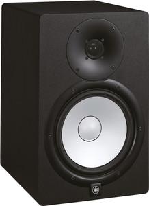 Yamaha Lautsprecher »Studio Monitor Box HS8«, hochauflösender Klang und authentische Wiedergabe