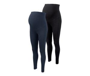 2 Umstands-Leggings