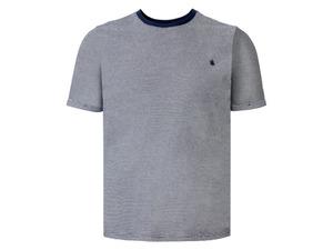 LIVERGY® T-Shirt Herren, leger geschnitten