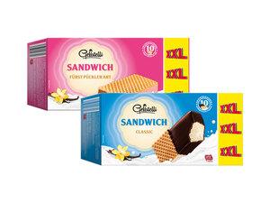 Gelatelli Sandwich-Eis XXL
