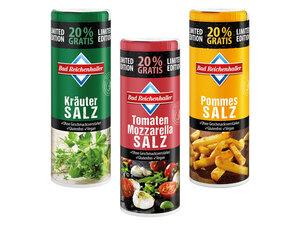 Bad Reichenhaller Gewürz-Salz