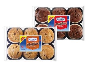 McEnnedy Muffins XXL