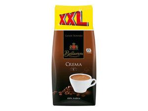 Bellarom Kaffee Crema Ganze Bohnen XXL