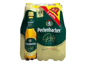 Perlenbacher Premium-Pils XXL