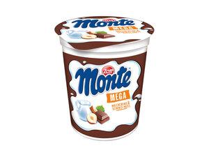 Zott Monte mega