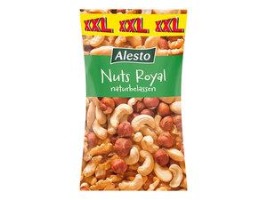 Alesto Nuts Royal XXL