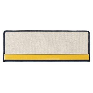 Stufenmatte »Dynasty«, Floordirekt, Halbrund, Höhe 8,5 mm