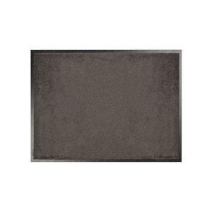 Fußmatte »Mykonos«, Kubus, Rechteckig, Höhe 7 mm, Hohe Absorptionsfähigkeit