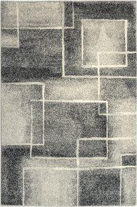 Teppich »Eliano«, Bruno Banani, rechteckig, Höhe 14 mm, Retro- Design, Wohnzimmer