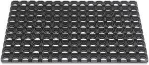 Fußmatte »Baldewin«, DELAVITA, rechteckig, Höhe 22 mm