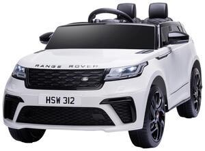 Fernlenkauto Range Rover Velar in Weiß