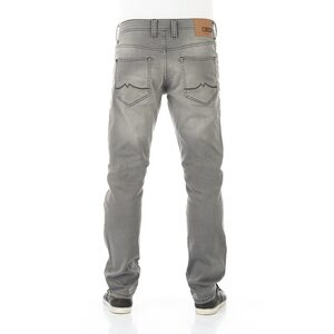 MUSTANG Tapered-fit-Jeans »Oregon« mit Stretch