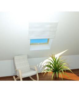 Hecht Dachfenster-Insektenschutz BASIC, 110 x 160 cm