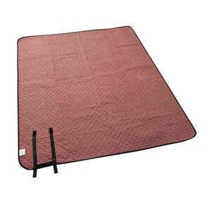 Picknickdecke Camping 140 × 170 cm