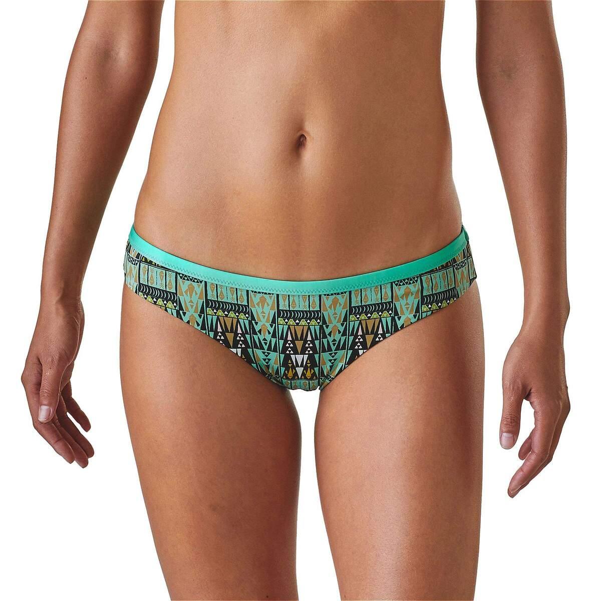 Bild 3 von Patagonia NANOGRIP BOTTOMS Frauen - Bikini