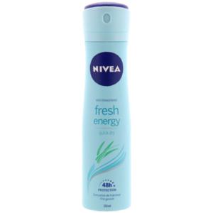 Nivea Deodorant Energy Fresh