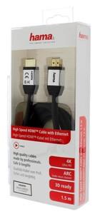 High Speed HDMI -Kabel 1,5m