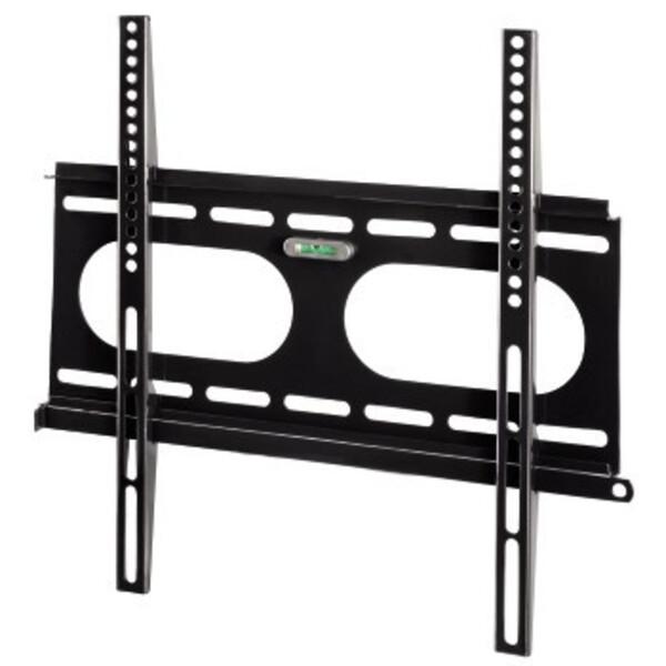 """FIX Ultraslim XL 56"""" schwarz TV-Wandhalterung"""