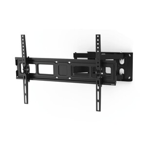 FULLMOTION schwarz TV-Wandhalterung
