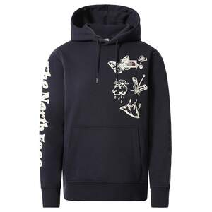 The North Face W HIMALAYAN BOTTLE SOURCE PO HOODIE Frauen - Kapuzenpullover