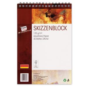 Paperscrip Skizzenblock