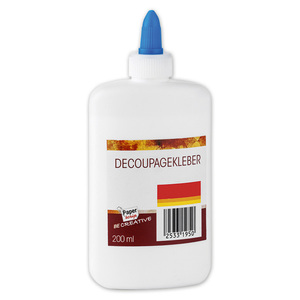 Paperscrip Découpagekleber