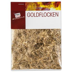 Paperscrip Premium-Goldflakes