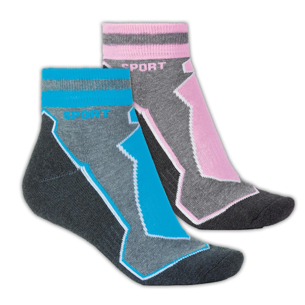 Bild 2 von Toptex Sport Sport-Socken 2 Paar