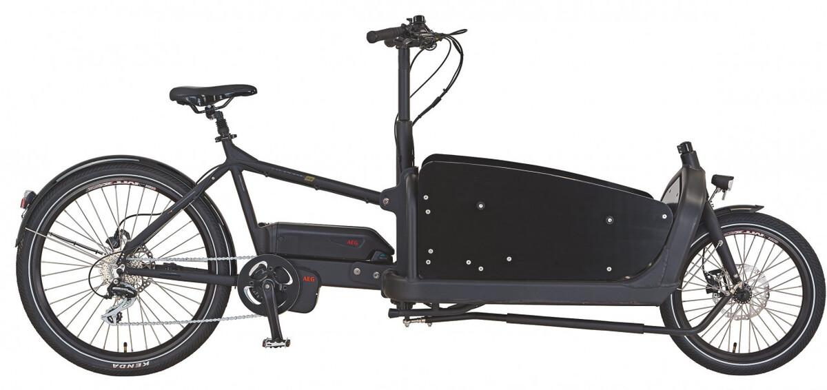 Bild 2 von Prophete E-Bike Cargo Plus 20''/26'' 20.ETL.20