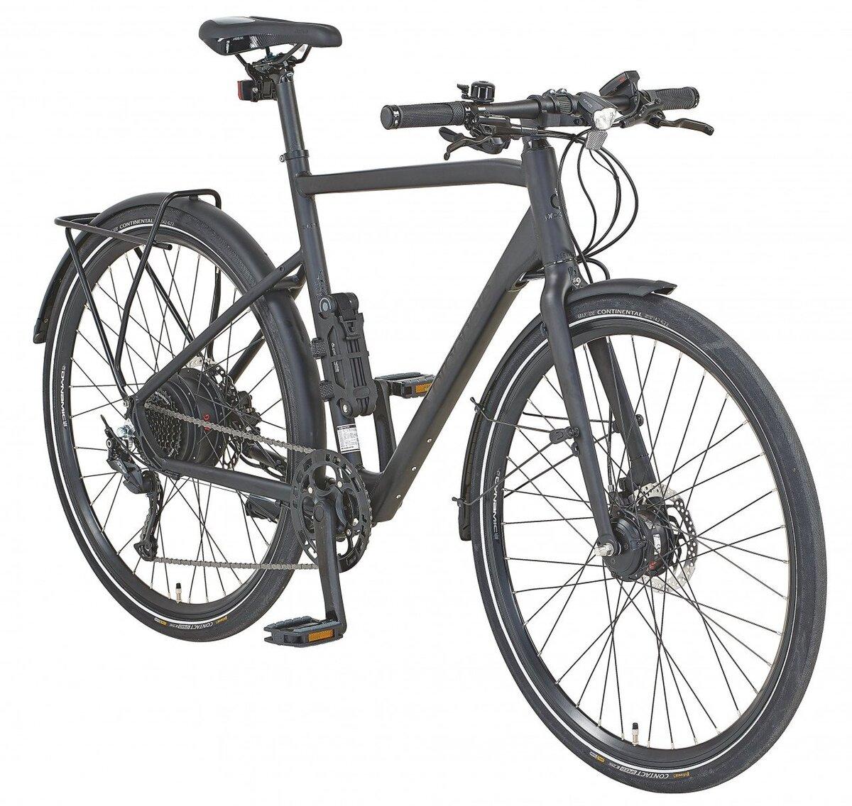 Bild 1 von Prophete Herren City E-Bike Urbanicer 28''  21.EMU.10