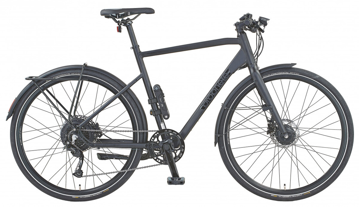 Bild 2 von Prophete Herren City E-Bike Urbanicer 28''  21.EMU.10