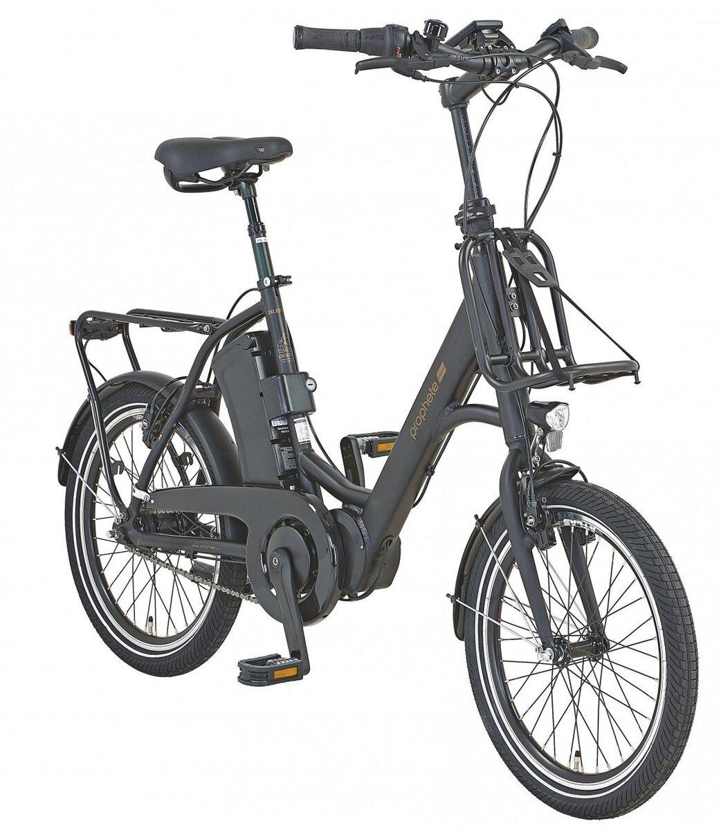 Bild 1 von Prophete City E-Bike Urbanicer 20'' 20.ETU.10