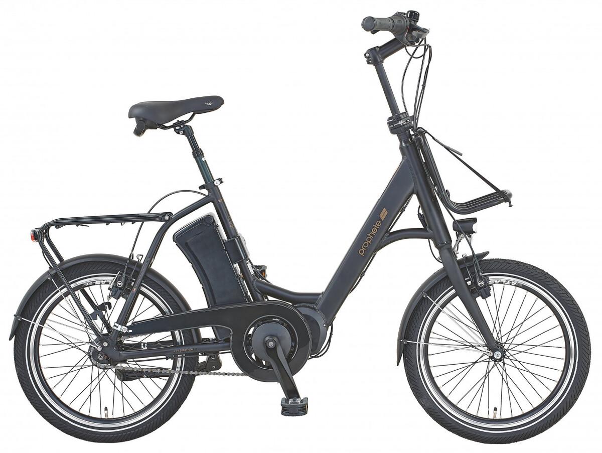 Bild 2 von Prophete City E-Bike Urbanicer 20'' 20.ETU.10