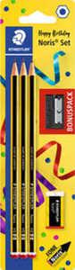 STAEDTLER Bleistift-Set »Noris®«