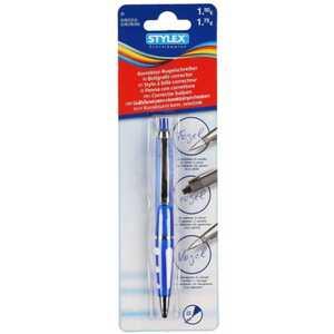 Stylex Korrekturkugelschreiber, verschiedene Farben