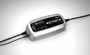 Ctek Mxs 10.0 Batterieladegerät