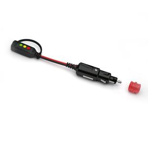 Ctek Comfort Indicator Cig Plug - Schnellverbinder Für Zigarettenanzü