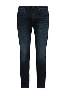 Herren Slim Fit: Tapered leg-Jeans