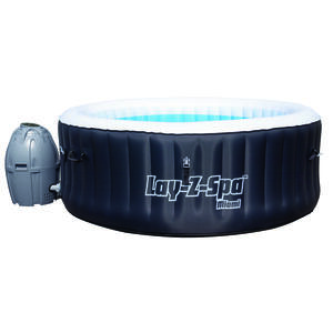 Bestway LAY-Z-SPA® Whirlpool Miami AirJet™ rund, 180x66cm, 54123