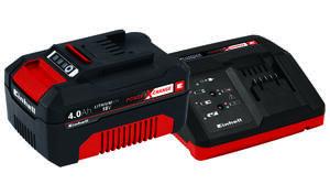 Einhell Power X-Change PXC-Starter-Kit 18V 4,0Ah PXC Starter Kit