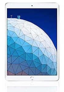 Apple iPad Air 10.5 Wi-Fi 64GB silber   MUUK2FD/A
