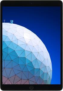 Apple iPad Air 26,7 cm (10,5 Zoll), 64GB, iOS 12, Farbe: Grau